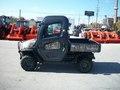 2017 Kubota RTVX1100CR ATVs and Utility Vehicle