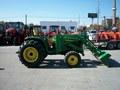 2002 John Deere 4710 40-99 HP