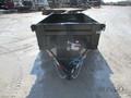 2020 PJ D5A1032BSSKM Dump Trailer