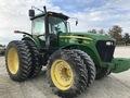 2009 John Deere 7830 Tractor