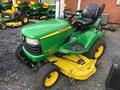 2012 John Deere X729 Lawn and Garden