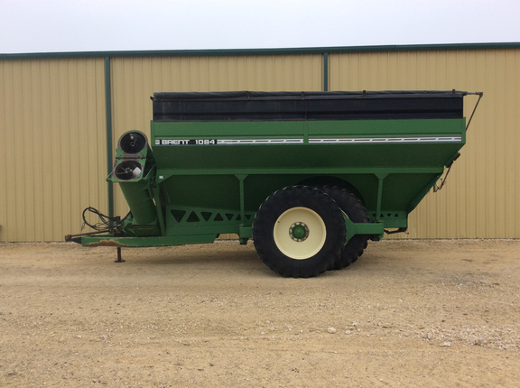 2003 Unverferth 1084 Grain Cart