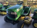2005 John Deere X495 Lawn and Garden