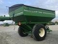 2009 Unverferth 8250 Grain Cart