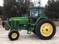 1997 John Deere 7710 Tractor