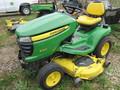 2010 John Deere X340 Lawn and Garden