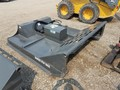 2017 CID XBC72MF Loader and Skid Steer Attachment
