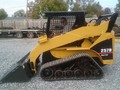 2008 Caterpillar 257B Skid Steer