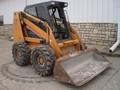 2003 Case 90 XT Skid Steer