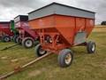 EZ-Flow 300 Gravity Wagon