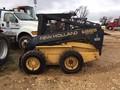 1997 New Holland LX885 Skid Steer
