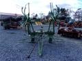 2004 Krone KW5.50/4x7T Tedder