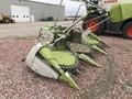 2012 Claas RU450 XTRA Forage Harvester Head