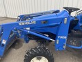New Holland TC33D Tractor