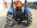 2013 New Holland Workmaster 45 Tractor