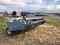 New Idea 5112 Pull-Type Windrowers and Swather
