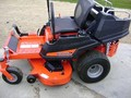2016 Simplicity Courier 2348 Lawn and Garden