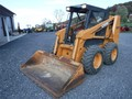 2004 Case 60 XT Skid Steer