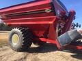 2019 J&M 1222-20S Grain Cart