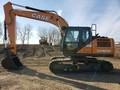 2020 Case CX160D Excavators and Mini Excavator