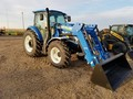 2019 New Holland T4.120 100-174 HP