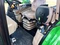 2018 John Deere 6105E Tractor