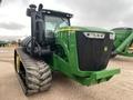 2013 John Deere 9460RT 175+ HP
