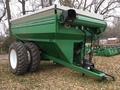 2004 J&M 1075 Grain Cart