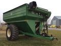 2006 J&M 875-16 Grain Cart