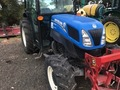 2013 New Holland T4.95F 40-99 HP