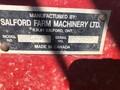 Salford 570RTS Vertical Tillage