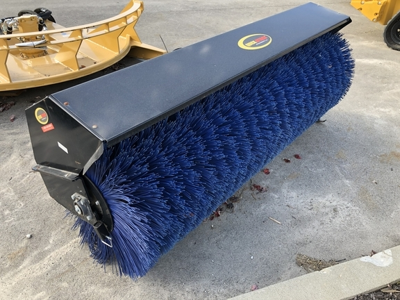 Other Rotary Broom Loader and Skid Steer Attachment