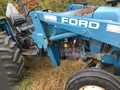 Ford 4630 40-99 HP