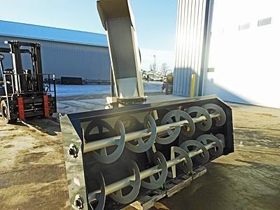 Buhler Allied YC9620Q-4 Snow Blower