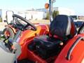 Kioti DK4210SE HST Tractor