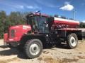2013 Miller Atlas 3654 Self-Propelled Fertilizer Spreader