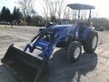 2018 New Holland BOOMER 45 Tractor
