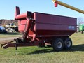 M&W Little Red Wagon Grain Cart
