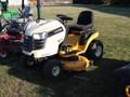 2011 Cub Cadet LTX1046KW Lawn and Garden