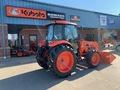 2019 Kubota M7060HDC12 Tractor