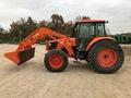 2012 Kubota M108 100-174 HP