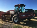 2011 MacDon M150 Self-Propelled Windrowers and Swather