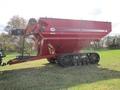 2013 J&M 1151-22T Grain Cart