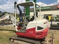 2015 Takeuchi TB240 Excavators and Mini Excavator