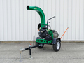 Billy Goat DL3701VE Lawn and Garden