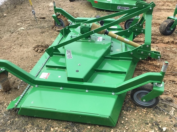 2018 Frontier GM2109R Rotary Cutter