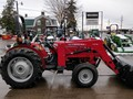 2011 Massey Ferguson 2605 Under 40 HP