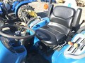 1997 New Holland 1630 Tractor