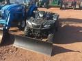 Suzuki KingQuad 700 ATVs and Utility Vehicle