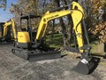 New Holland E37C Excavators and Mini Excavator